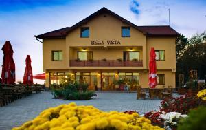Auberges de jeunesse - Pension Bella Vista