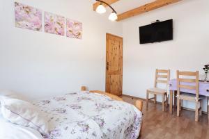 Accommodation in Czajowice