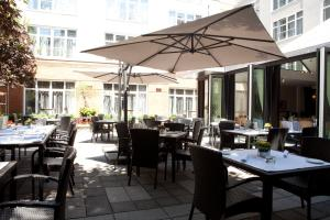 Le Saint-Sulpice Hotel Montreal, Hotely  Montreal - big - 37