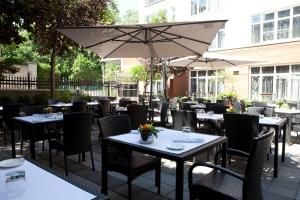 Le Saint-Sulpice Hotel Montreal, Hotely  Montreal - big - 14