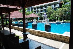 Grand Dafam Bela Ternate, Hotely  Ternate - big - 20