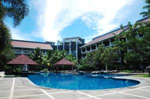 Grand Dafam Bela Ternate, Hotely  Ternate - big - 7