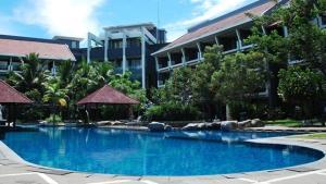 Grand Dafam Bela Ternate, Hotely  Ternate - big - 19