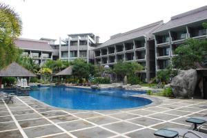 Grand Dafam Bela Ternate, Hotely  Ternate - big - 18