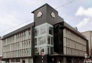 The Brunei Hotel