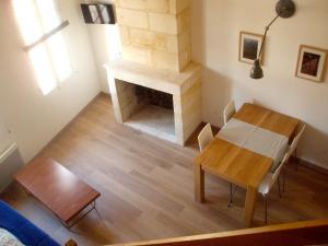 Appartement Saint Emilion