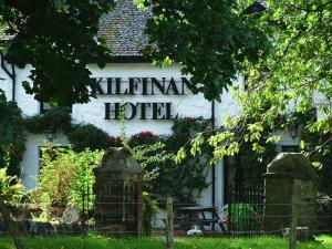 __{offers.Best_flights}__ Kilfinan Hotel