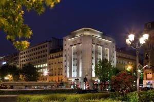 Hôtel Paris Neuilly - Neuilly-sur-Seine
