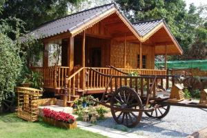 Home Stay Stc Bed And Breakfast - Ban Lat