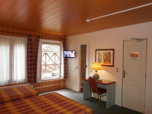 Hotel Beausejour - La Vaupalière