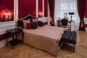Schloß Schönbrunn Grand Suite, Apartmány  Vídeň - big - 28
