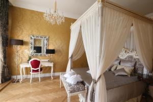 Schloß Schönbrunn Grand Suite, Apartmány  Vídeň - big - 18