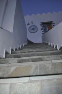 Pico Bello, Residence  Grikos - big - 41
