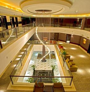 Рейтинг отелей ОАЭ Всё включено