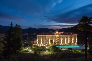 Kurhaus Cademario Hotel & Spa - Cademario