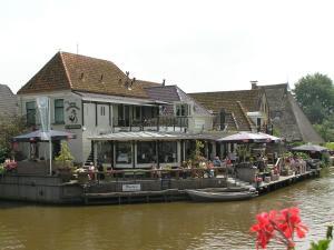 Hotel Restaurant De Stadsherberg - Zevenhuizen