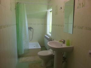 Koshkin Dom Guest House, Affittacamere  Goryachiy Klyuch - big - 2