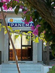 Ipanema Hotel, Szállodák  Tingáki - big - 1