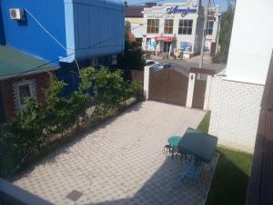 Koshkin Dom Guest House, Guest houses  Goryachiy Klyuch - big - 27