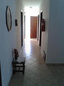 Ipanema Hotel, Szállodák  Tingáki - big - 32