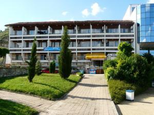 Family Hotel Balchik