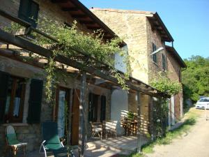 Casa dell' Abbondanza B&B Agriturismo - AbcAlberghi.com