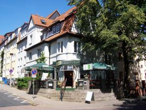 Hotel Am Park - Bad Lauchstädt
