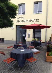 Hotel am Marktplatz - Gerzen