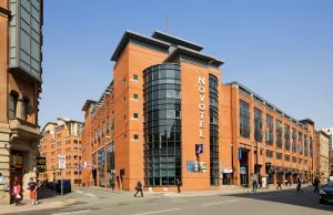 Novotel Manchester Centre (2 of 76)