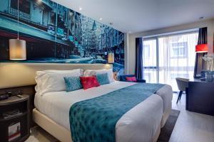 Hotel Indigo Madrid - Gran Via (5 of 60)