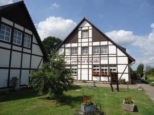 Landhotel Rosenhof - Plauerhagen