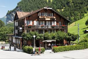 obrázek - Hotel Steinbock