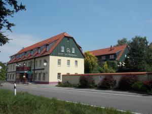 Gasthof und Landhotel Zur Ausspanne - Klipphausen