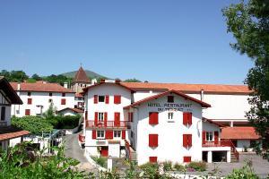 Hôtel Le Trinquet