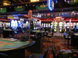 Best Western Plus Casino Royale - On The Strip (No Resort Fees + Free Parking), Hotels  Las Vegas - big - 86