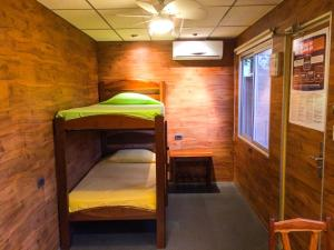 Jodanga Backpackers Hostel, Hostels  Santa Cruz de la Sierra - big - 54