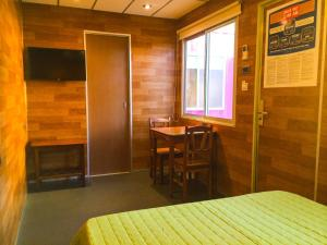 Jodanga Backpackers Hostel, Hostels  Santa Cruz de la Sierra - big - 56