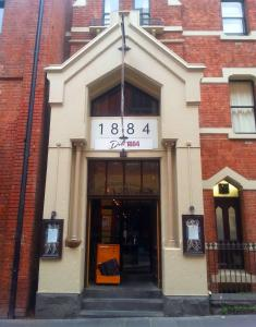 Quest Gordon Place, Apartmanhotelek  Melbourne - big - 33