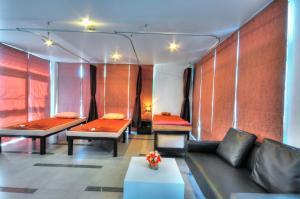 BS Premier Airport Hotel, Hotels  Lat Krabang - big - 23