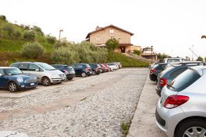 Hotel Fontana Santa - AbcAlberghi.com