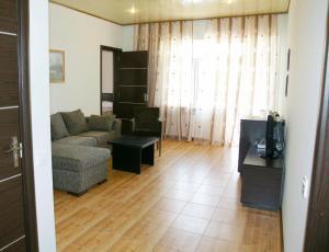Pavilion Guest House, Guest houses  Nabran - big - 14