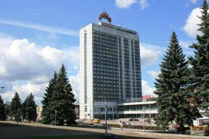 Hotel Venets - Shilovka