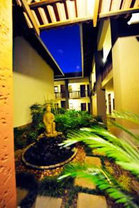 Villa Bali Boutique Hotel, Hotely  Bloemfontein - big - 54