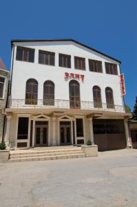 Elit Hotel - Kubachi