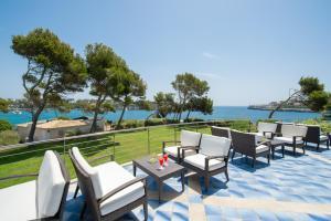 Blau Privilege PortoPetro Beach Resort & Spa (9 of 89)