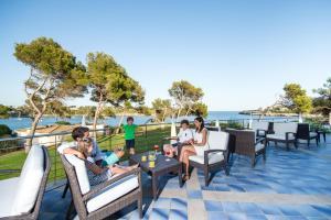 Blau Privilege PortoPetro Beach Resort & Spa (17 of 89)