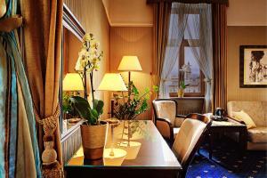4 hvězdičkový hotel Hotel President Bílsko-Bělá Polsko