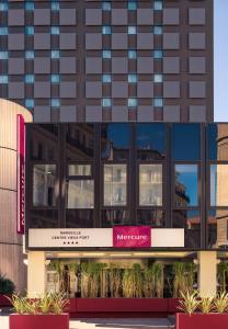 Mercure Marseille Centre Vieux Port Hotel (7 of 64)