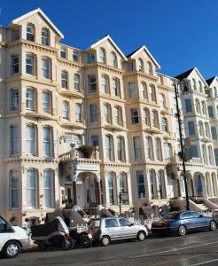 obrázek - Trevelyan Hotel