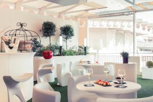 Mercure Marseille Centre Vieux Port Hotel (29 of 64)